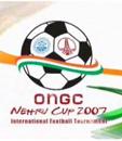 Логотип Кубка неру