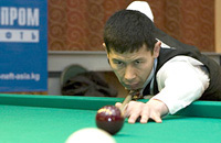 Bishkek Eurasia Grand Prix
