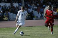 Kyrgyzstan Afghanistan