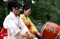 Japanese Dance Kyrgyzstan