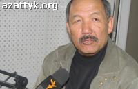 Ishenbay Kadyrbekov