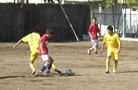 League KG