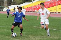 Sher Bishkek Dordoi Dynamo