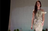 Janna Nirenberg Bishkek Fashion Week 2008