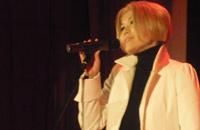 Ayday Jazz Singer