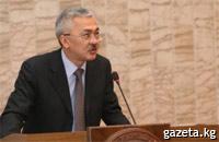 Saparbek Balkibekov