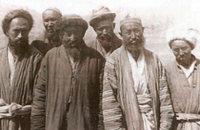 Kyrgyz of Pamir