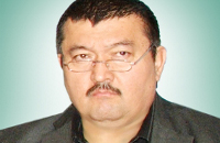 Alisher Sabirov