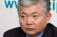 Alikbek Jekshenkulov