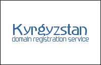 Kyrgyzstan Domain Registration Service