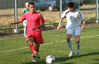 Dordoi Dynamo Abdysh Ata