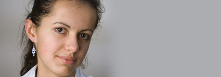 Evgeniya Scherbakova