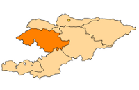 KyrgyzstanJalal-Abad