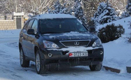 Фоторасследование: Первые фото автомобилей депутатов и чиновников ...