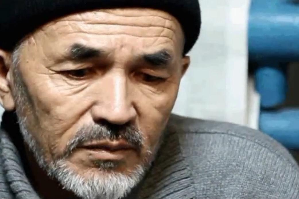 Азимжан Аскаров