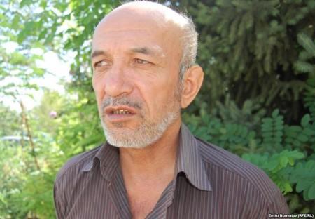 Равшан Гапиров
