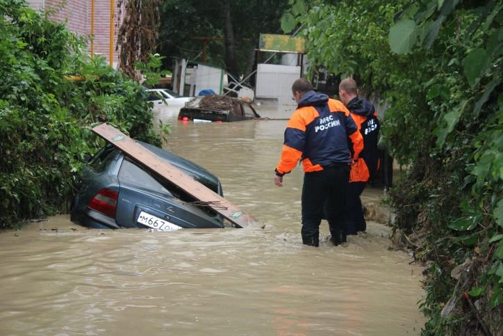 посуточно помощь в зону наводнения читать любое заклинание