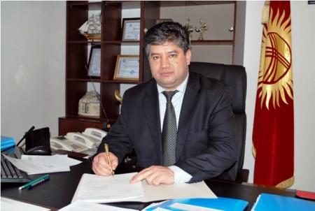 Равшан Сабиров