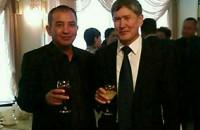 Новые власти Кыргызстана наградили Касымова за участие в апрельских событиях