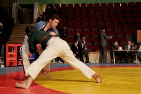 Борьба алыш может попасть с список дисциплин на Азиатских играх 2014.