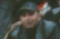 Касымов на БТРе, 7 апреля 2010 года