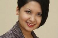 Журналист Дина Маслова работала на госслужбе в 2009-2010 гг.