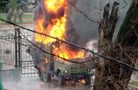 В день госпереворота в Бишкеке погибло 86 человек