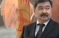 Незадолго до гибели Садыркулов рассказал Гфеллер о планах по свержению власти