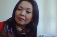 Нурия Чойбаева