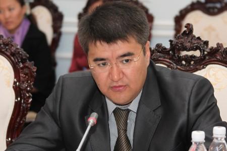 Учкун Ташбаев