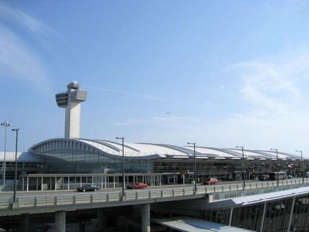 Аэропорт имени Джона Кеннеди, Нью-Йорк