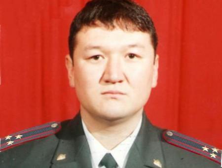 Толкунбек Шоноев