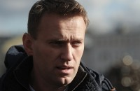 """Навальный: """"Было бы желание ловить жулика, а уж найти его не сложно. В сфере госзаказа его, к сожалению, сложнее не найти, чем найти"""""""
