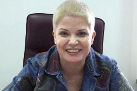 Оксана Малеваная