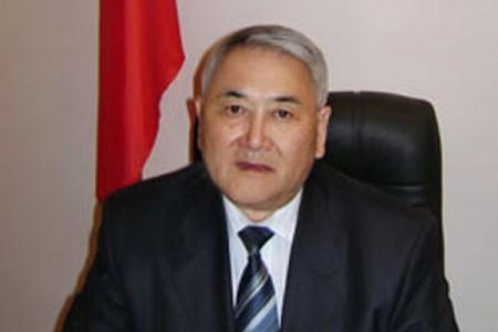 Табышев