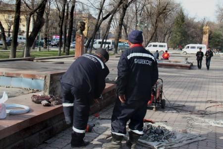 Бишкексвет