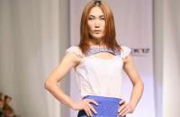 """Бердибаев на """"Fashion Week"""" в Кыргызстане."""