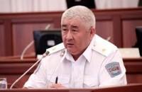 Хорнбрук говорит, что встречался с экс-главой МВД Зарылбеком Рысалиевым