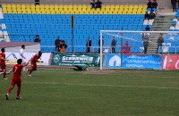 ...И тот забил третий гол в третьем матче за сборную Кыргызстана.
