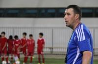 Главный тренер Олег Матвеев наиболее всего опасается иранских футболистов.