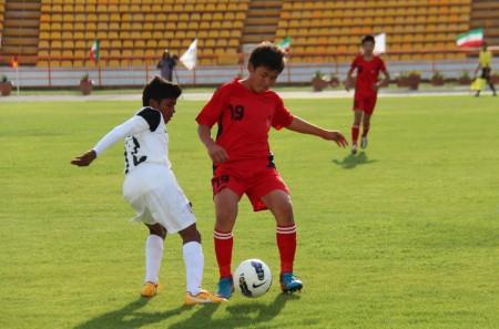 Индия - Кыргызстан