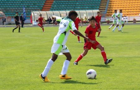 Кыргызстан-Пакистан