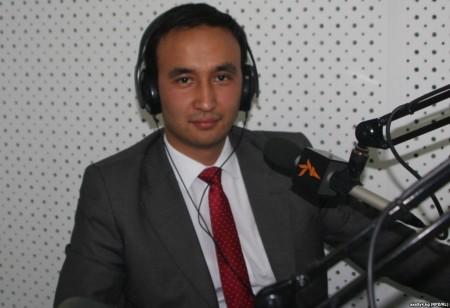 Нурман Баяман