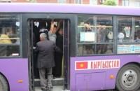Купленных мэрией автобусов не хватает, чтобы решить проблему транспорта