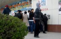 Очереди у касс кинотеатра возвращаются в Ош.