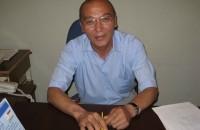 Кенешбек Усенов
