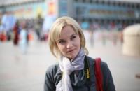 Елена Бондарь была задержана 22 августа 2011 года сотрудниками СНБ в аэропорту Ташкента после возвращения из Бишкека