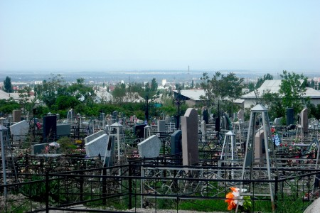 bishkek-southwest-cemetery