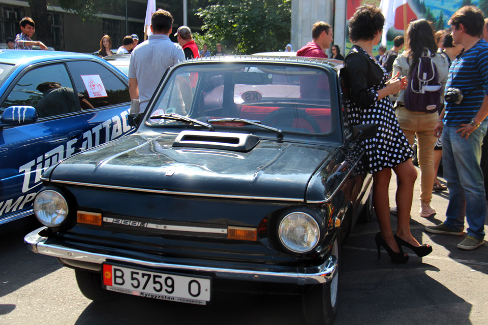 Авто в бишкеке с фото