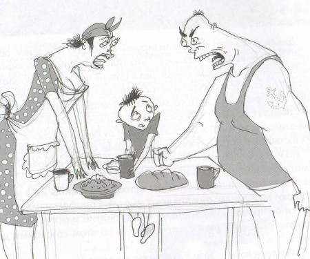 1-27.ссора между родителями